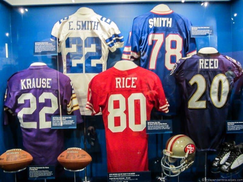 Ohio Pro Football Hall of Fame