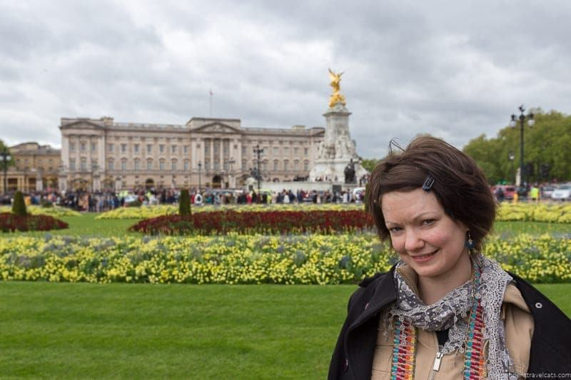 full day London walking tour with City Wonders