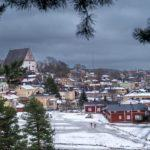 Porvoo Finland: An Easy Day Trip From Helsinki