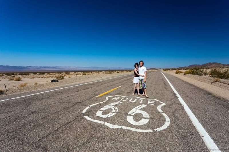 Guide To Planning A Route 66 Road Trip Independent