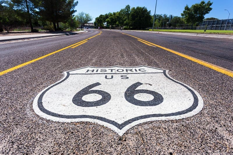Ultimate Route 66 Road Trip Planning Guide - Independent