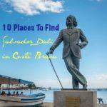 10 Places to Experience the World of Salvador Dalí in Costa Brava Spain