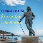 10 Salvador Dalí Sites in Costa Brava Spain + Itinerary
