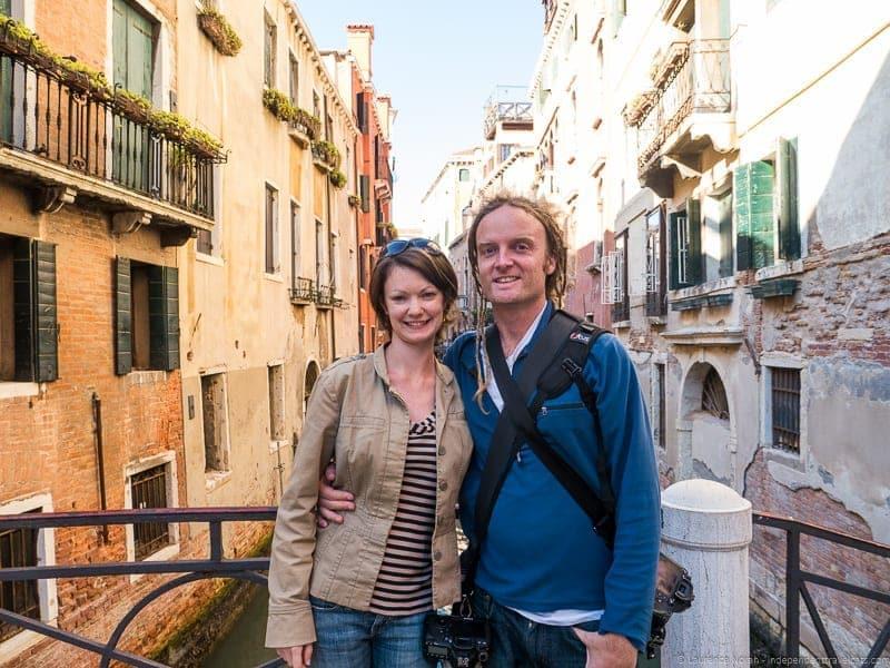 Independent Travel Cats Context Travel Casanova Venice