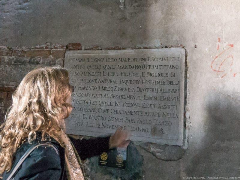 Ospedale della Pietà church Context Travel Casanova Venice
