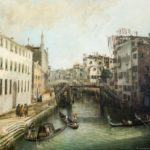 Casanova's Venice: Discovering 18th Century Venice with Context Travel
