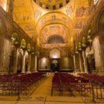 saint marks basilica st. mark's basilica without the crowds