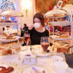 French Tea Time: A Guide to Afternoon Tea in Paris