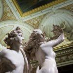Exploring the Art at the Borghese Gallery in Rome