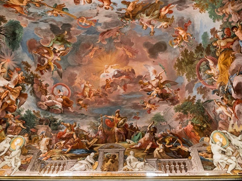 visit Borghese Gallery Galleria Borghese Rome Italy