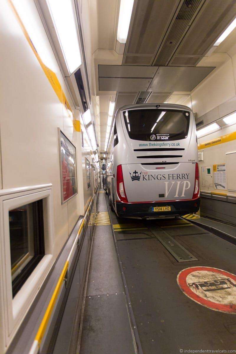 Belmond Venice Simplon Orient Express train coach transfer