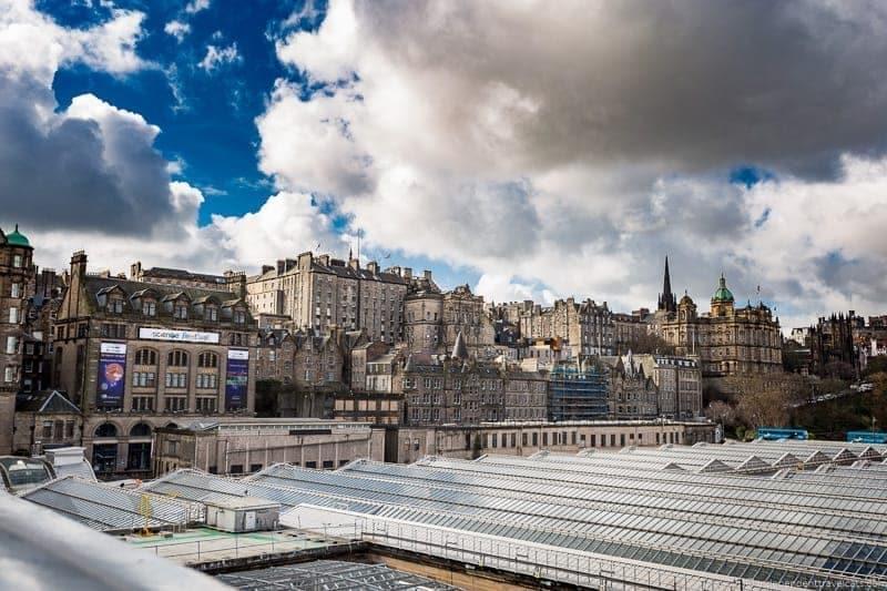 Edinburgh International Science Festival City Festivals in Edinburgh