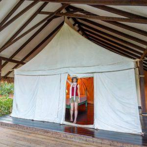 Glamping near Yala National Park in Sri Lanka  Ahellip