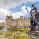 London Day Trip to Blenheim Palace and the Cotswolds