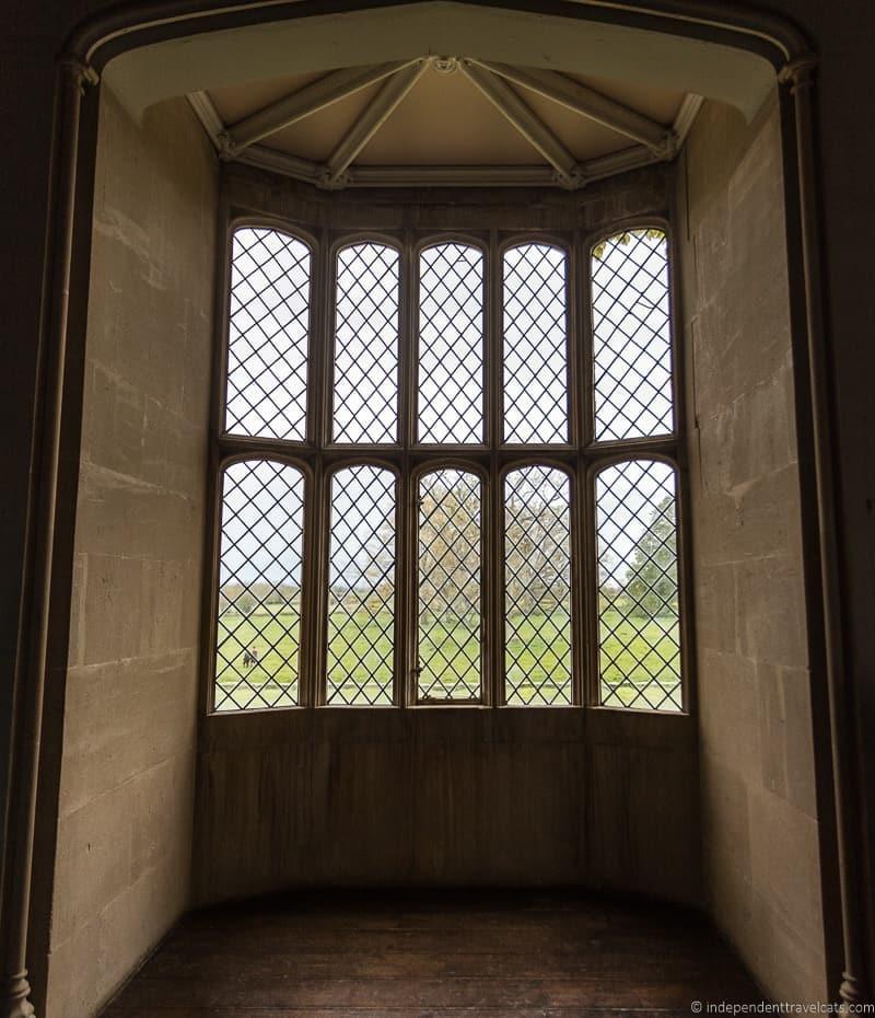 Zestrip day trip from London Blenheim Palace Cotswolds Lacock Abbey