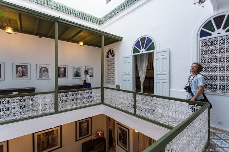 Photography Museum things to do in Marrakesh Morocco Marrakech