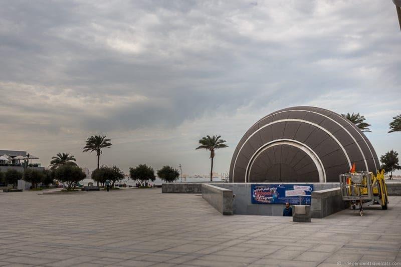 planetarium things to do in Alexandria Egypt