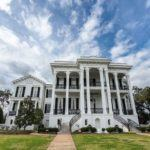 Louisiana Plantations Guide: 12 River Road Plantations