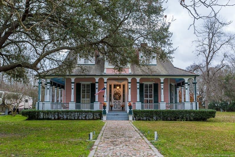 Poche Plantation Louisiana Plantations River Road New Orleans Baton Rouge