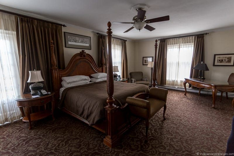 Room 217 Stephen King room The Stanley Hotel Estes Park Colorado