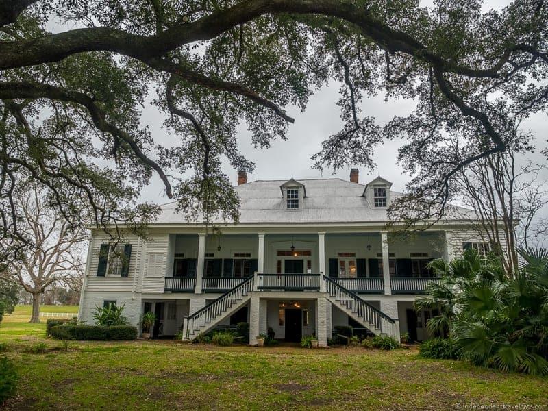St Joseph Plantation Plantation Louisiana Plantations River Road New Orleans Baton Rouge