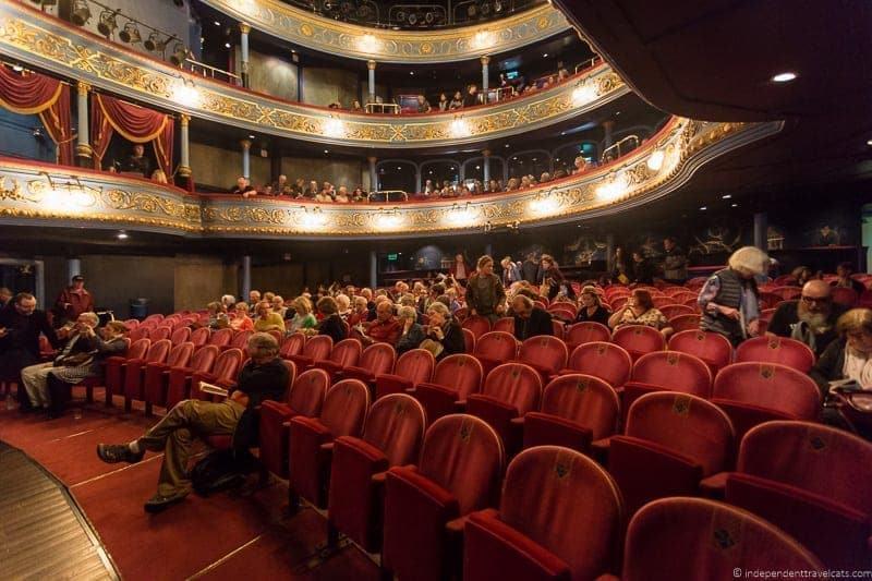 Edinburgh International Festival festivals in August guide festival Edinburgh festivals in August guide