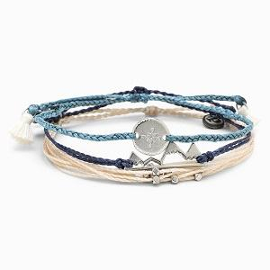 Travel Related Jewelry Pura Vida Wanderlust bracelets