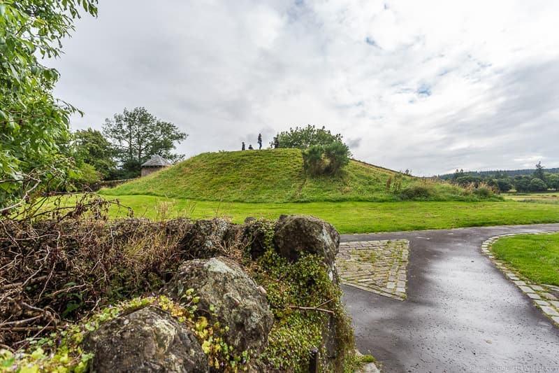 Callander Isle of Skye and Scottish Highlands itinerary trip Scotland