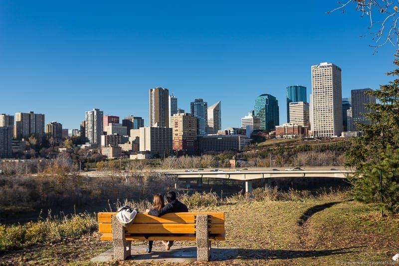 things to do in Edmonton Alberta Yeg guide