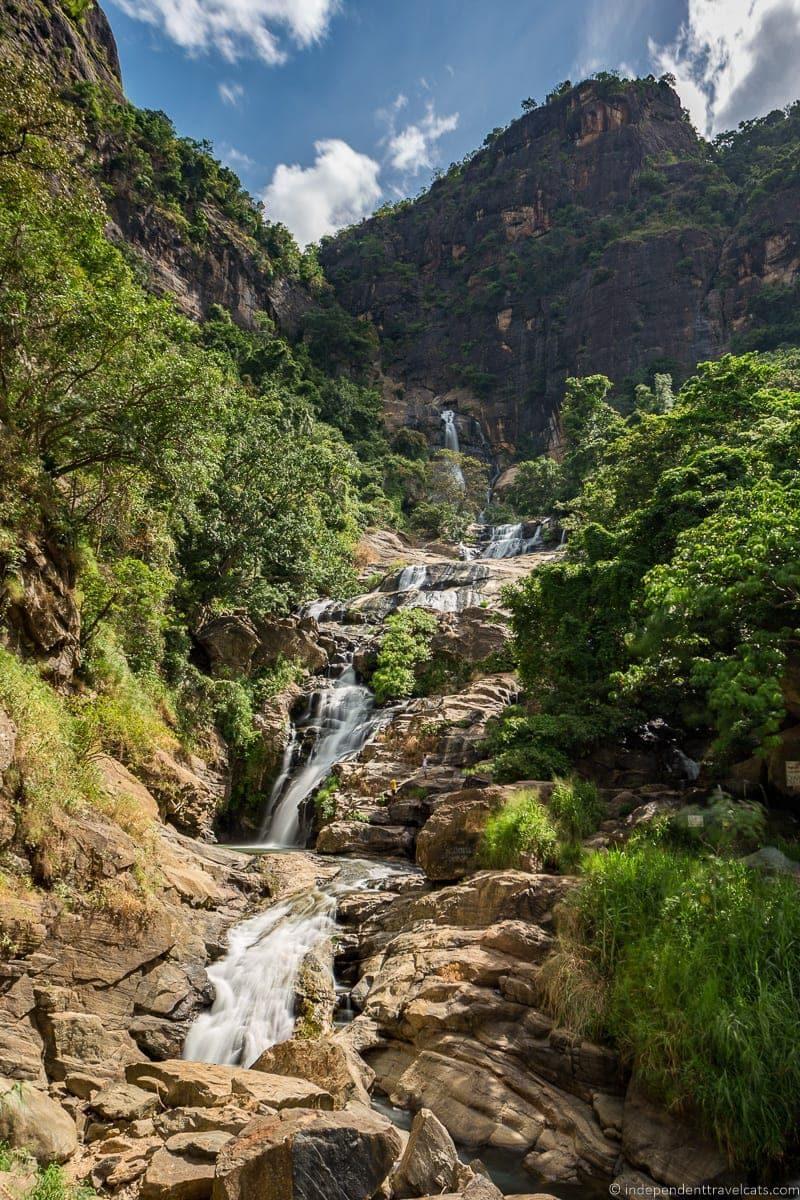 1 week Sri Lanka itinerary for couples romantic honeymoon