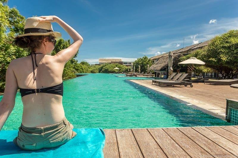 Yala 1 week Sri Lanka itinerary for couples romantic honeymoon