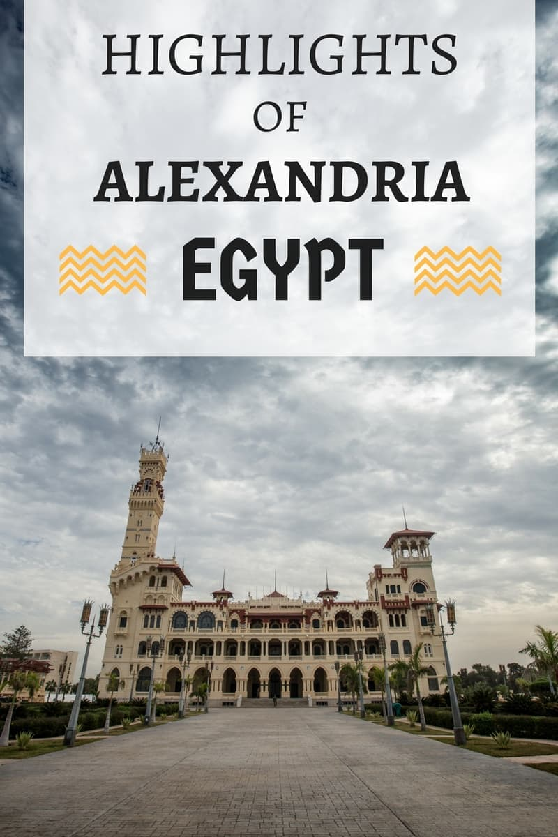 Alexandria is an important historical city in Egypt. Travelers can still find bits of Alexandria's glorious past, including Greco-Roman monuments, beautiful gardens, the Qaitbay Citadel, palaces, Old-World cafés, the Alexandria Opera House, and sunken treasures that include ruins of the Pharos and Cleopatra's palace. Visitors can visit several museums, explore the modern Bibliotheca Alexandrina, relax at one of the city's many beaches, and visit several important religious sites. Check out the guide for more!