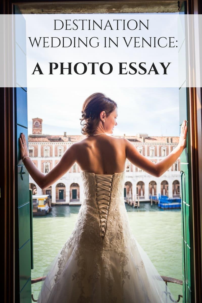 Essay Paper on Wedding Ceremony