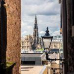 Comprehensive Guide to the Top Harry Potter Sites in Edinburgh Scotland