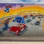 Finding Historic Route 66 in Albuquerque New Mexico