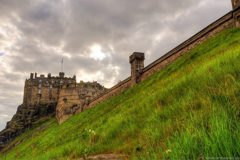 Edinburgh Castle Royal Edinburgh Ticket