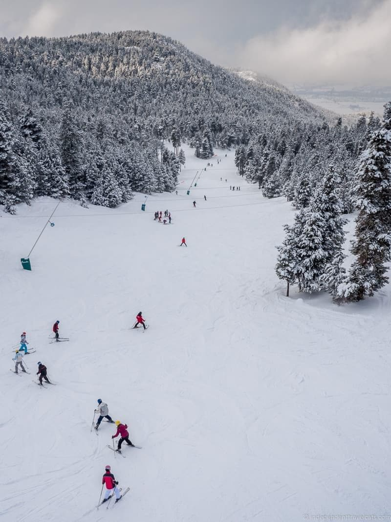 Ski Holidays for Non-Skiers Things to Do at a Ski Resort if you Don't Ski