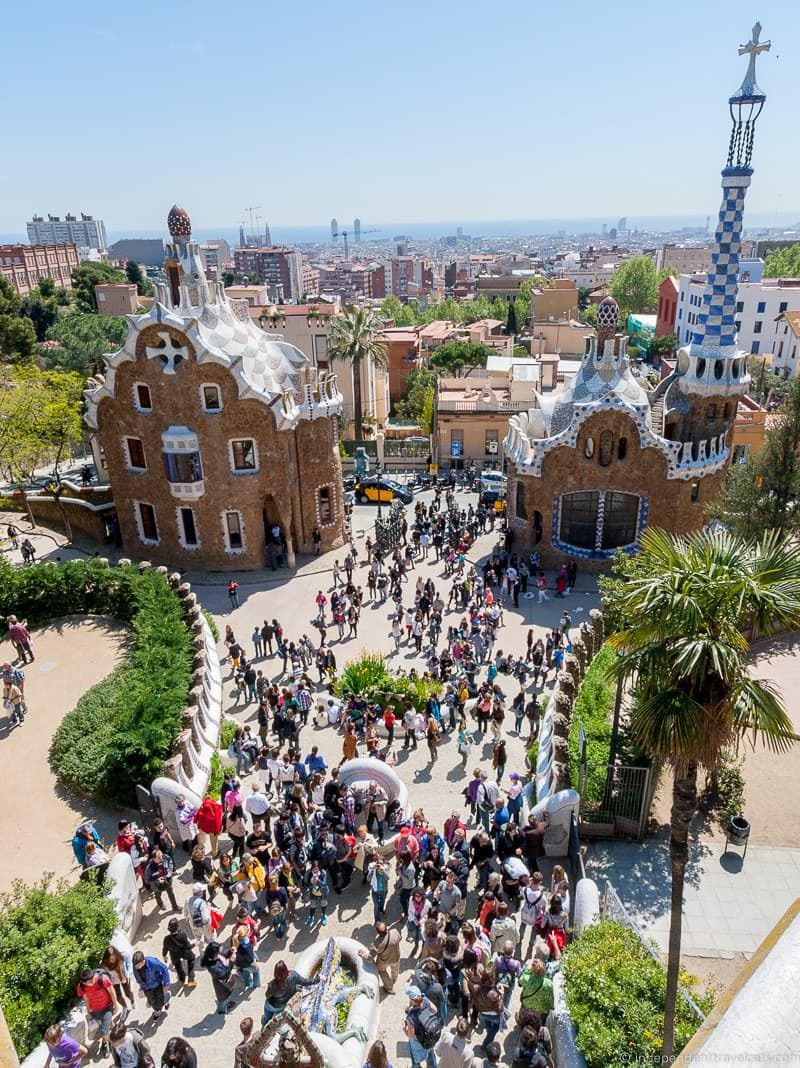 Barcelona things to do in the Spanish Pyrenees in Catalonia Spain