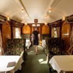 The Belmond British Pullman Train: Info, Tips, & Lots of Photos
