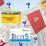 Barcelona Discount Passes: Barcelona Card vs. Barcelona Pass vs. Barcelona Museum Pass