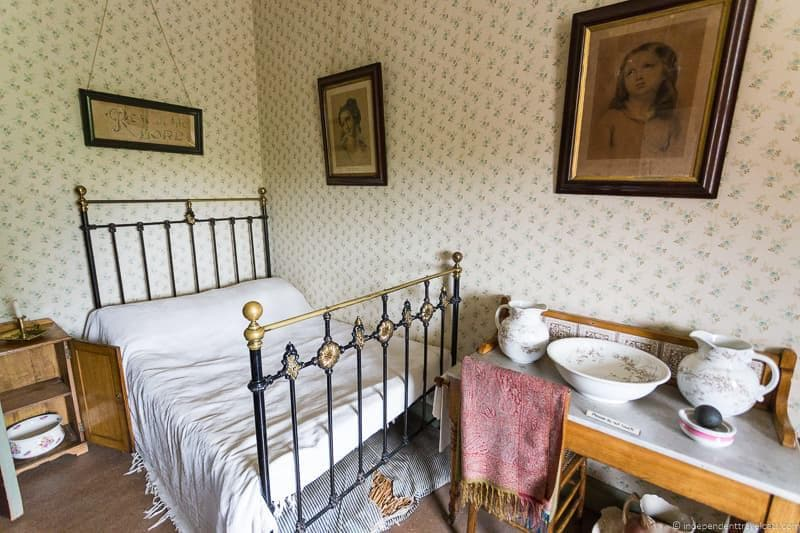 Tenement House top things to do in Glasgow Scotland attractions