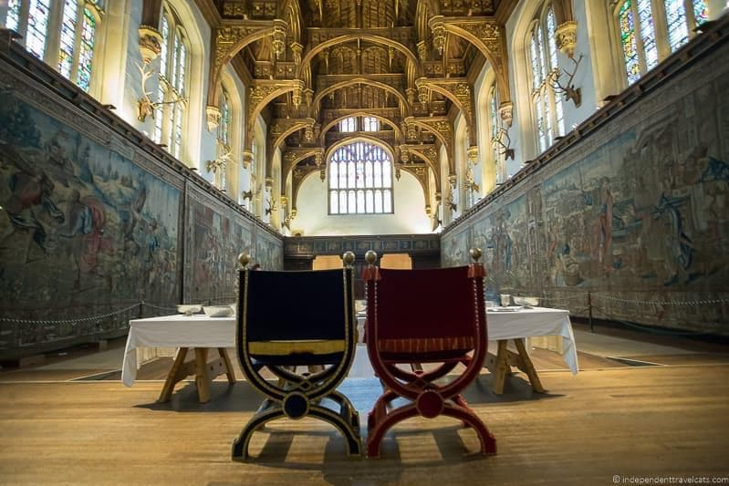 Hampton Court Palace 6 days in London itinerary