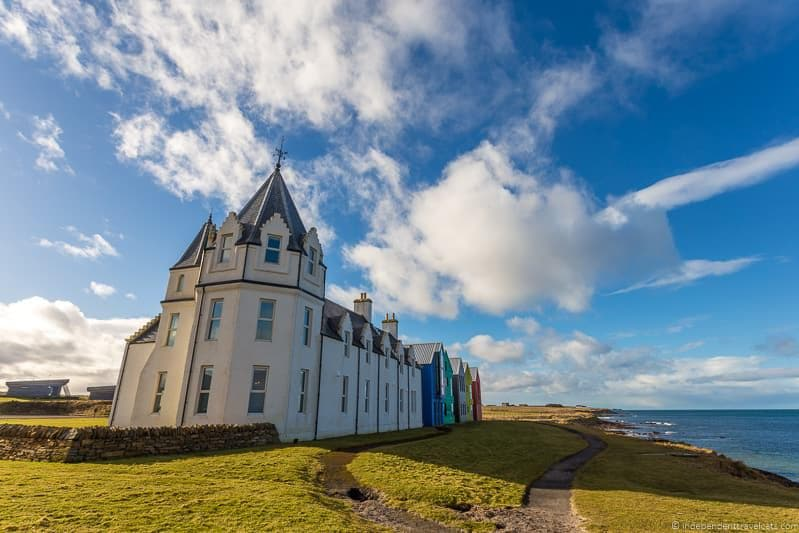 Natural Retreats North Coast 500 hotels where to stay along NC500 Scotland