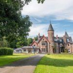 Torridon Hotel North Coast 500 hotels where to stay along NC500 Scotland