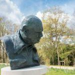 Finding Churchill: Visiting the Top Winston Churchill Sites in England