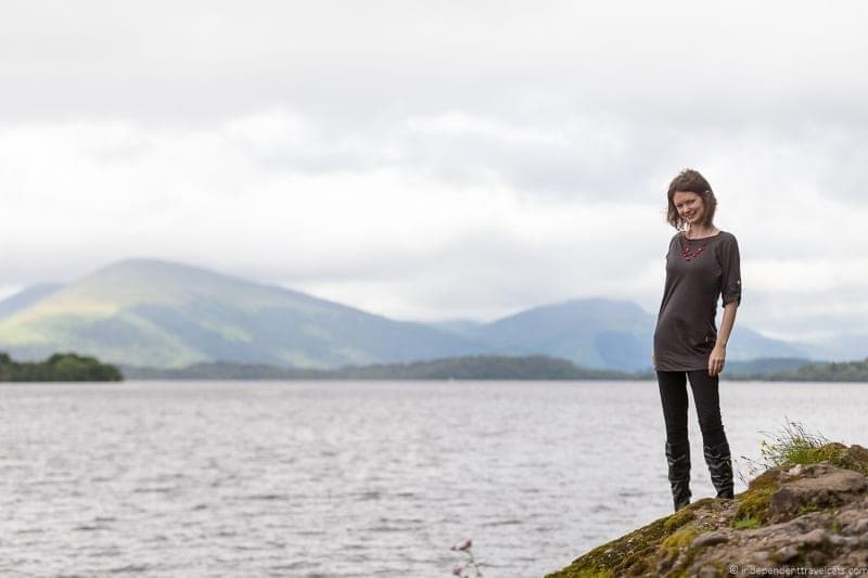 things to do in Loch Lomond & the Trossachs National Park