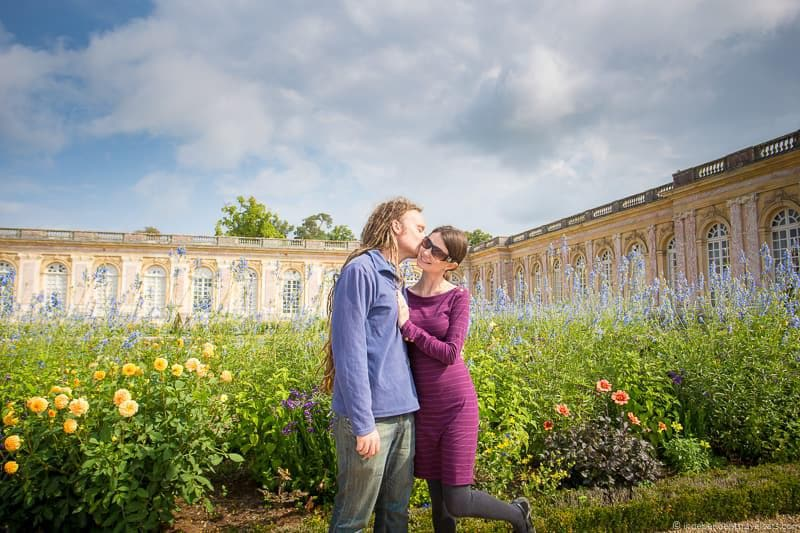 Grand Trianon Versailles Paris Pass review worth it