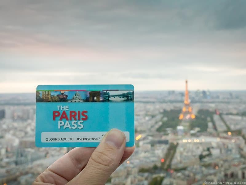 Paris Pass review worth it