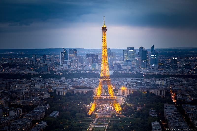 Eiffel Tower Paris Pass review worth it