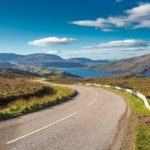 NC500 road North Coast 500 route guide